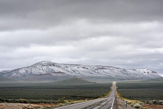 Loneliest Road in America II