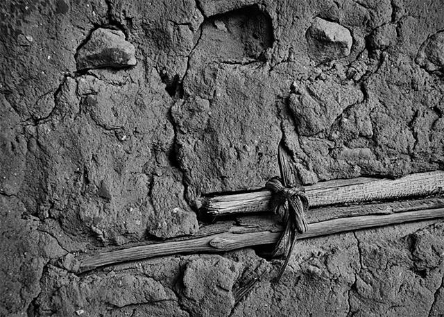 Ruin Detail