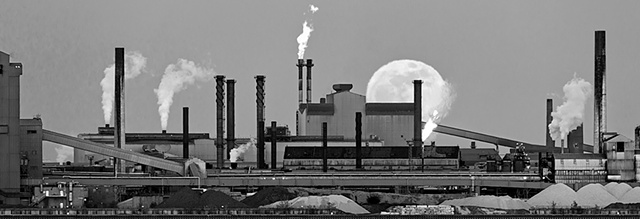 Stelco Moonrise II  May 2012