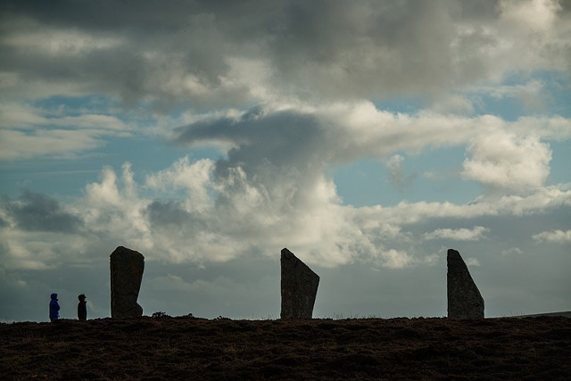 Brodgar - Orkneys  May 2015