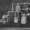 Gas Meter Still Life  Sep 2011