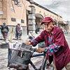 San Miguel BIke Courier  Mar 2015