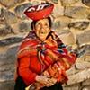 Daughter of the Incas  Jun 2010