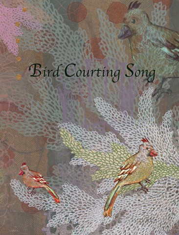 Bird Courting Song