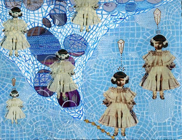 Blue crochet_Part 1