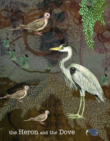 the Heron and the Dove-1