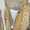 White basket - I ,II