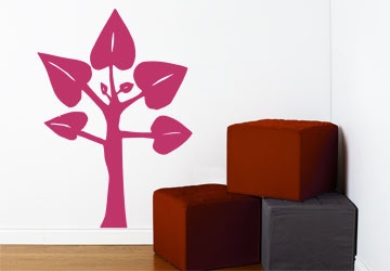 Adzif Wall Stickers