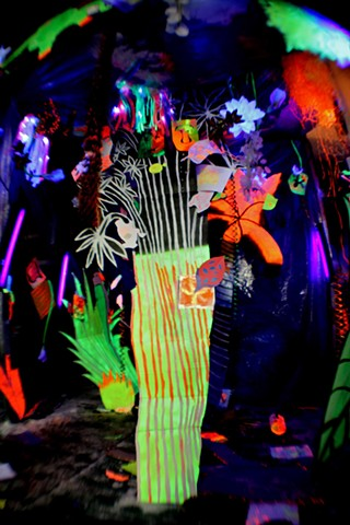 Nuit Blanche at Atelier Graff 2013