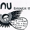 Nunu Spring 2012 brunch menu