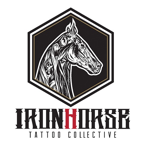 IRONHORSE TATTOO COLLECTIVE