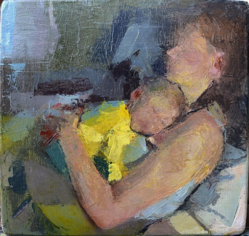 Mother & Child II