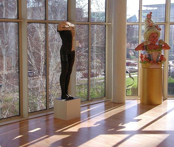 Crocker Kingsley Museum