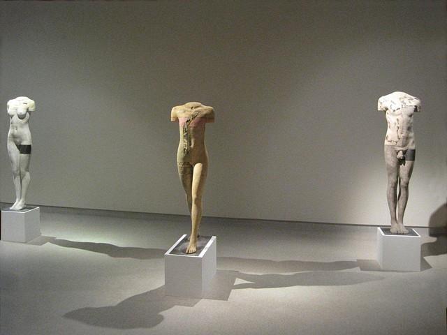 Dan Corbin shows at Fresno Art Museum