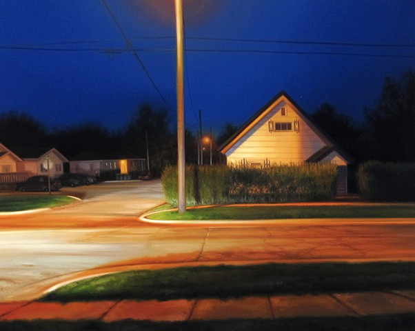 Kemper Drive