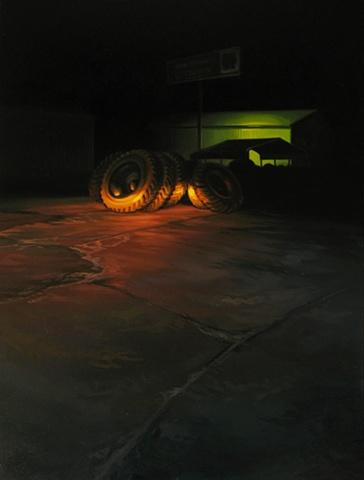 Salisbury Tires