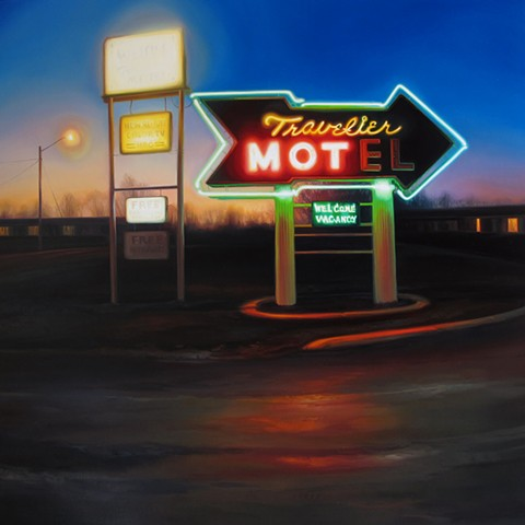 Macon Motel