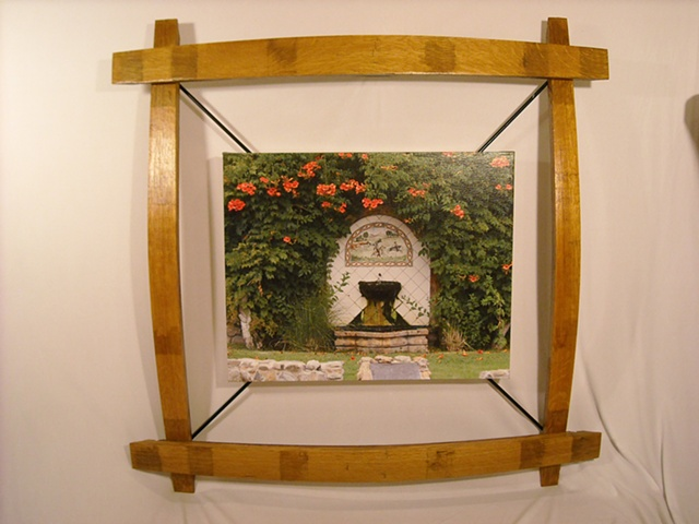 Picture Frame Murrieta's Well