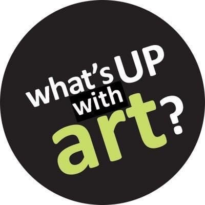 What's Up With Art? on Instagram