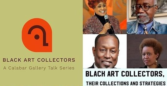 *Black Art Collectors*: Their Collections and Strategies