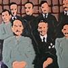Politburo Cameosis detail