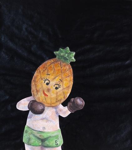 Hey, Pineapple!