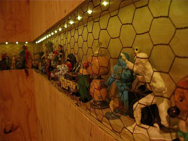 IX Biennial. The Contemporary Museum, Honolulu.