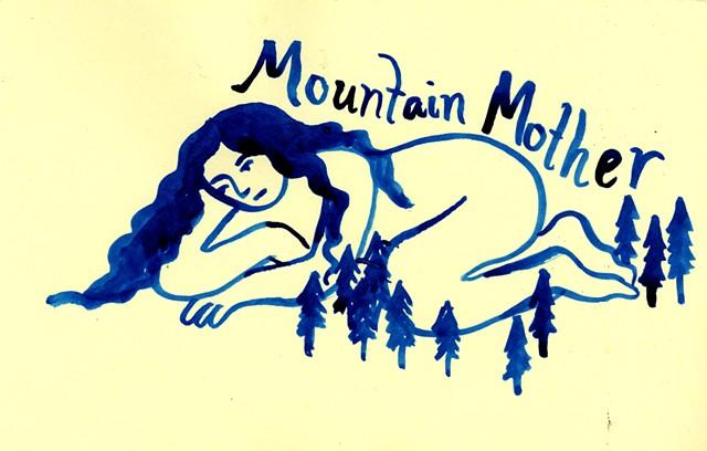 Mountain Mother
