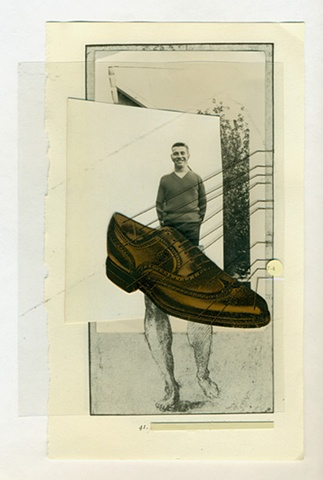 untitled (shoe)
