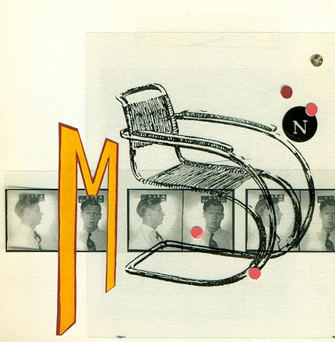 Untitled (MN chair)