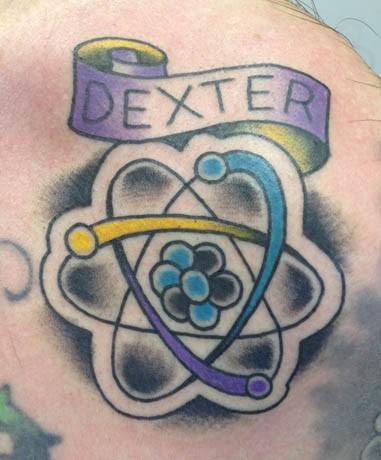 dexter atom