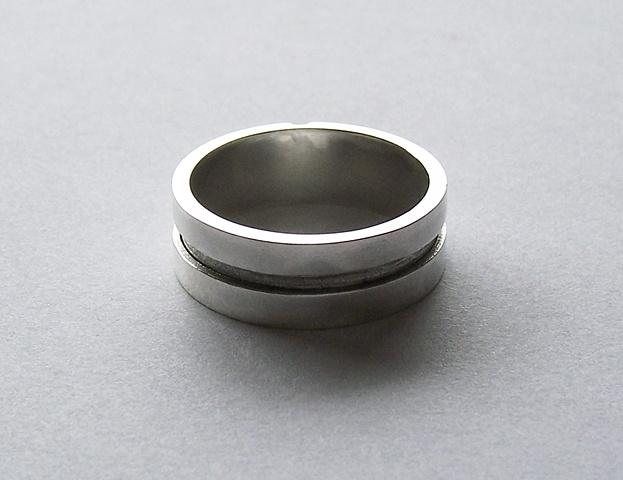 Silver / Plata