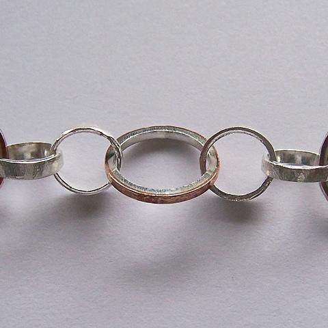 Silver, Copper, Plata y cobre