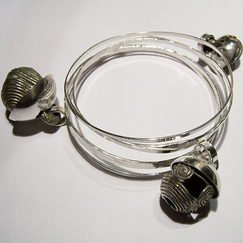 Silver and Bronze / Plata y Bronce