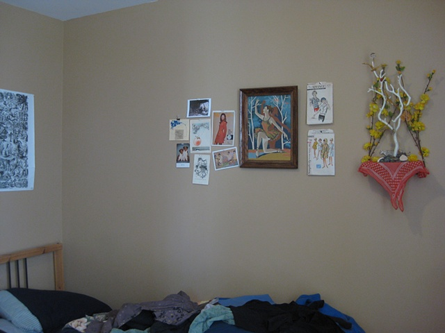 Bedroom Gallery HKai