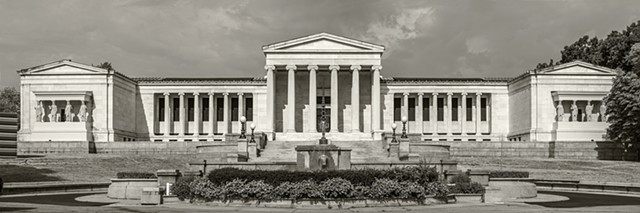 Albright-Knox Art Gallery, Buffalo, NY