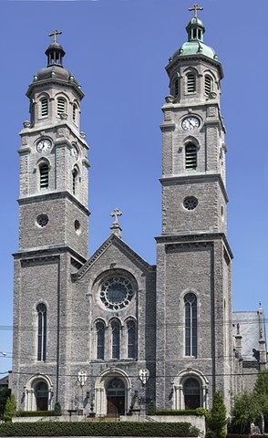 Church of St Stanislaus Bishop & Martyr, Buffalo, NY