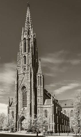 St. Louis Roman Catholic Church, Buffalo, NY