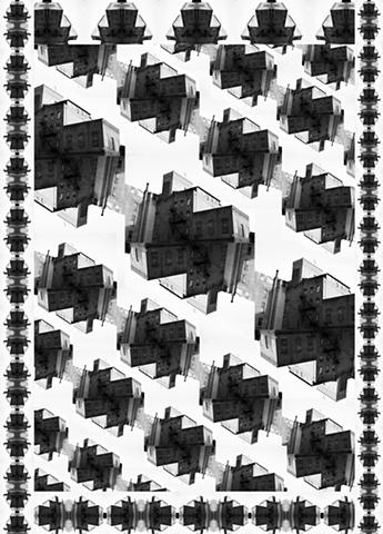 Geometric Sweatshop