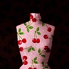 Cherry Dress Form