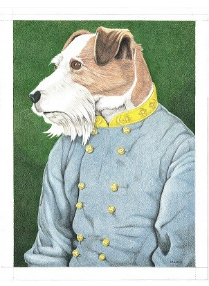Stonewall Jack Russell