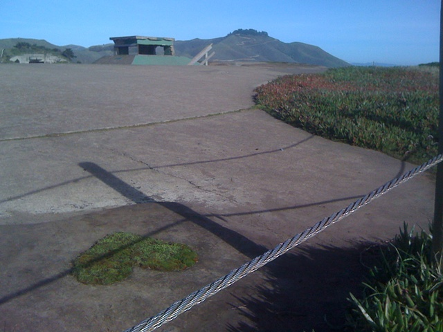 NIKE Missile Site, Fort Barry, Marin Headlands