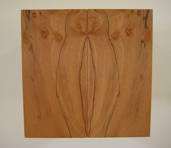 sculpture wood cabinet