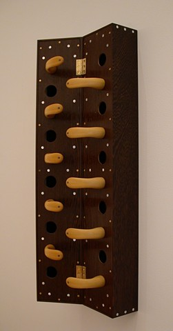 sculpture wood musical instruments cabinet