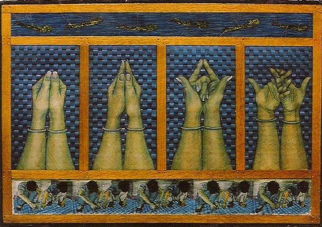 """Matir Asurim - Free the Captive"""