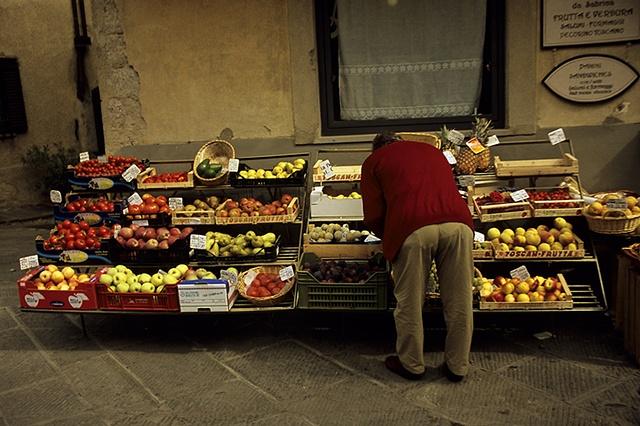 Italian Market, Radda