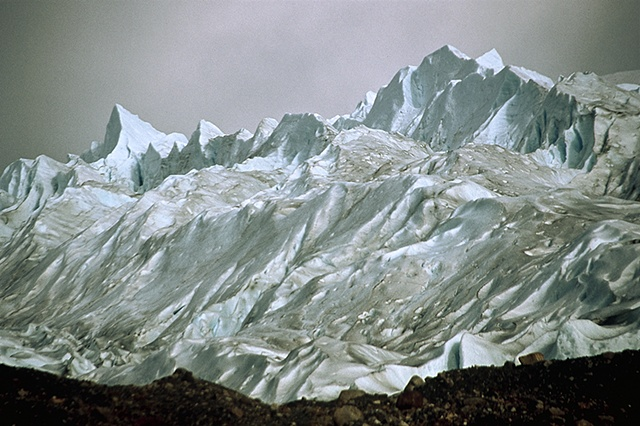 Moreno Glacier, Patagonia