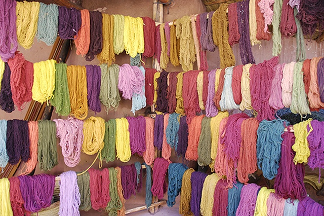 Yarn for Sale