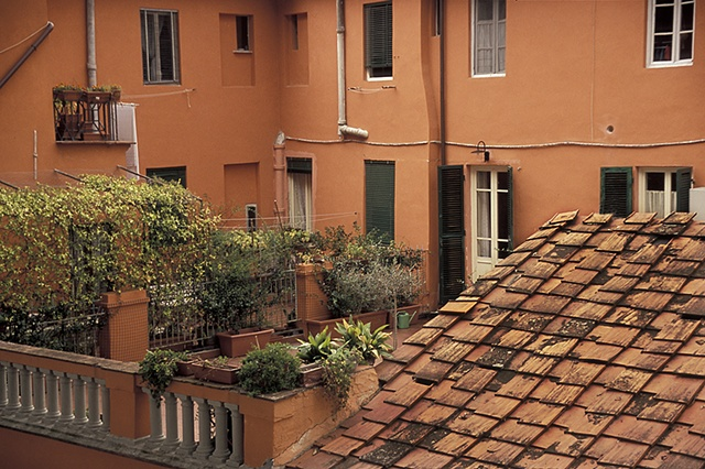 Lucca Residence, Lucca