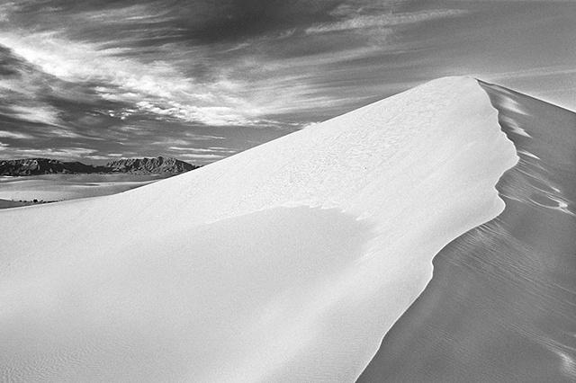 Dune's Crest